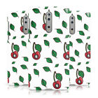 DYEFOR LUCKY 8 BALL CHERRY LEAF PATTERN PRINT PHONE CASE COVER FOR NOKIA £4.95 GBP on eBay
