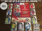 Panini Adrenalyn XL 2018 Russia FIFA World Cup Cards, Buy 2 Get 4 Free, 361-462