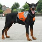 Dog Saddle Backpack Carrier Pet Backpack for Travel Hiking Harness High Quality