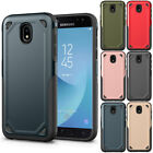 New Case Hybrid Shockproof Armor Hard Cover For Samsung Galaxy J3 J5 J7 Pro 2017
