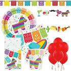 Mexican Fiesta Party Mexico Day Of The Dead Pinata Festival Carnival Decorations