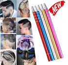 RAZOR Hair Tattoo Trim Pen Hair Face Eyebrow Styling Shaping Tool Sharp 10 Blade
