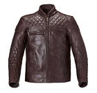 Triumph Motorcycles Men's Andorra Quilted Jacket MLHS17109 $525.0 USD on eBay
