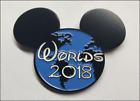 2018 Cheerleading WORLDS Bag Pins for Cheer or Sports Bag No Bow Cheer Gift