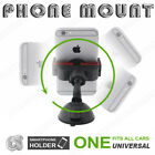 360 Rotation Car Windshield Dashboard Suction Cup Mount Holder Stand Phone GPS