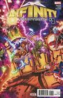 Infinity Countdown #1 (of 5) FC 40 pgs Variant Covers