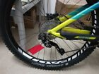 Mountain bike bicycle Wheelset Rim Stickers for Roval MTB race replacement Decal