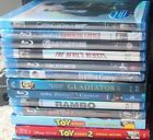 BLU-RAY MOVIES LOT You pick & choose NEW SEALED Casino Royale Sin City Recut $8.0 USD on eBay