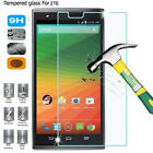 100% Genuine Gorilla Tempered Glass Film Screen Protector For ZTE Model