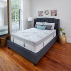 "Quality Sleep Gramercy Hybrid Cool Gel Memory Foam and Innerspring 14"" Mattress"