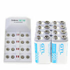 rechargeable 9v batteries with charger - 8 pcs 90mAh 9V 9 Volt Rechargeable Ni-MH Battery 9 Volt Batteries With Charger
