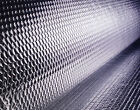 Solar Bay Foil insulated Silver Bubble Wrap packaging Rolls in multiple sizes