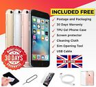 Apple iPhone 6 - 16GB - Various Colours - Factory Unlocked - SmartPhone Mobile