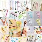 17Styles Ballpoint Gel Pen Pencil Student Kids Writing Tool School Office Supply