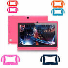 7  INCH KIDS ANDROID 5.1 TABLET PC 8GB WIFI KIDS CHILD CHILDREN TABLET UK STOCK