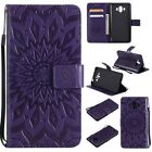 Smart Case PU Leather magnet Cover Wallet Pouch for Sony Xperia Phones 47 C