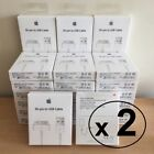 Genuine Apple iPhone 4S 4 Charger USB Cable iPad iPod Lead 3GS 3G For Data Sync <br/> CHOOSE QUANTITY - UK SELLER - BUY ORIGINAL - 1ST CLASS