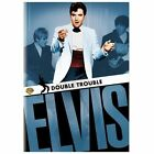 Double Trouble (DVD, 2007)  Elvis Presley     BRAND NEW   LAST ONE