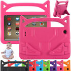 Shockproof Kids Tablet Case Cover Stand For Amazon Kindle Fi