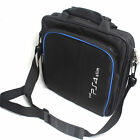US Shoulder Bag Carry Travel Case For PlayStation4 PS4 Game Consoles Accessories