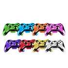Wireless Controller Shell Case Bumper Thumbsticks Buttons Game for Xbox 360  PL