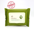 [Innisfree] Olive Real Cleansing Tissue 30 Sheets, 150g Korean Cosmetics