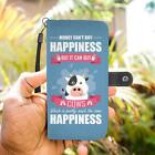 htc phones to buy - Cows Money Can't Buy Happiness Phone Case Wallet Fun Cute