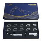 Dental 4:1 Interproximal Stripping Contra Angle Handpiece IPR System 2-brand