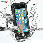 For Apple iPhone 6 6s  iPhone 7 iPhone 8 8 Plus Red Pepper Water Proof Case