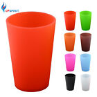 370ml Silicone Beer Cup Anti-deformation Folding Beer Mug Wine Cup Drinking Cups
