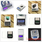 0.001g/20g Digital LCD Balance Weight Milligram Pocket Jewelry Diamond Scale PL