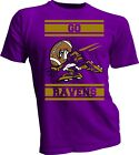 Baltimore Ravens Fans Football NFL Men's T Tee Shirt Sports