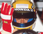 AYRTON SENNA 34 (FORMULA 1) KEYRINGS-MUGS-PHOTO PRINTS
