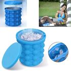 Premium Quality ice genie ice maker cube must have in summer 2018 -FAST SHIP