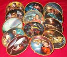 STAR TREK COLLECTORS PLATES VARIOUS SERIES - SELECT INDIVIDUAL PLATE on eBay