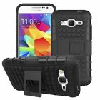 Samsung GalaxyS5/6/7/8/8+ Rugged Dual Layer Protective Shockproof Cover Case