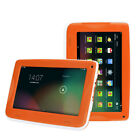 "7"" Zoll KINDER Kids TABLET PC 1024*600 Android 4.4 512MB+8GB Dual Kamera WIFI 3G"