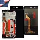 Huawei P9 EVA-L09 L19 LCD Display Screen Complete Touch Digitizer Replacement