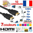 HDMI CABLE V2.0 0.50M 1M 2M 5M 10M 20M HIGH SPEED 4K...