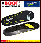 Blundstone Shoes & Work Boots. Insoles. Innersoles Original Replacement Footbeds