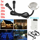 Smart Wifi Switch Timer 31mm LED Decking Lights Outdoor Recessed Lighting Lamp