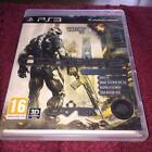 PS3 PLAYSTATION 3 GAMES SELECT WHICH ONE YOU WANT FROM THE LIST