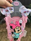 BNWT Primark Baby Girl's DISNEY Minnie Mouse Clothing Dress Outfit
