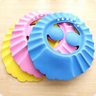 Kyпить Adjustable Baby Shower Cap For Kids Children Shampoo Bath Hat Wash Hair Shield на еВаy.соm