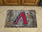 "MLB - Scraper Mat 19""x30"" - Camo on Ebay"
