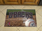 "MLB - Scraper Mat 19""x30"" - Ball on Ebay"