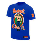 Official WWE Authentic John Cena