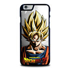 SON GOKU DRAGON BALL Z iPhone 4 4S 5 5S 5C 6 6S 7 8 Plus X SE Phone Case Cover