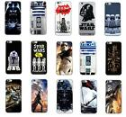 New Cartoon Star Wars 7 Funny TPU Soft Phone Case For iPhone 8 Plus 7 6S 6 5S $3.26 CAD on eBay