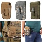 USA Tactical Army Cell Phone Pouch Bag Holster Belt Pack Bag Holder Case Pouch